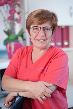 Bild von Carola Zimmermann - Arztsekretärin